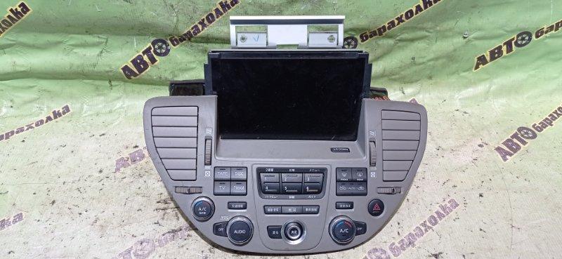 Климат-контроль Nissan Cima GF50