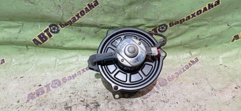 Мотор печки Mazda Bongo Friendee SGEW FE 1998 передний
