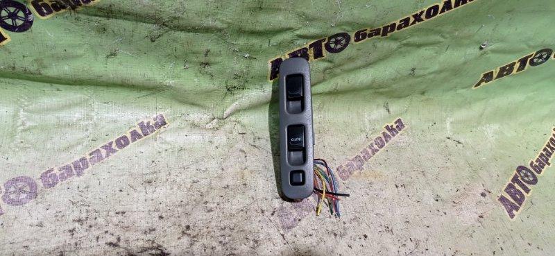 Пульт стеклоподъемника Suzuki Jimny JB23W K6A передний правый