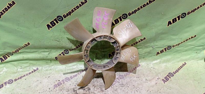 Вентилятор вискомуфты Toyota Brevis JCG10 1JZ-FSE 2002