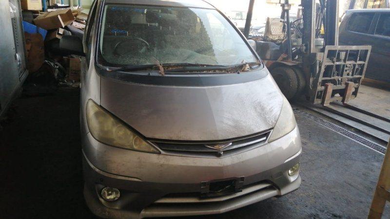 Акпп Toyota Estima ACR30 2AZ-FE 2003