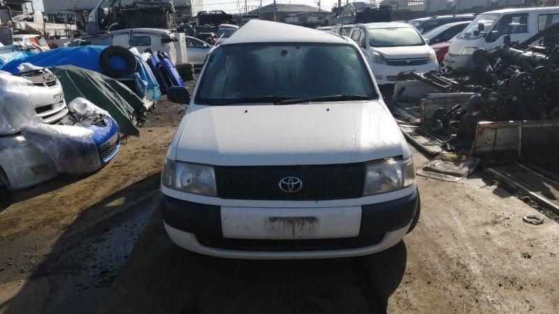 Акпп Toyota Probox NCP51 1NZ-FE 2005