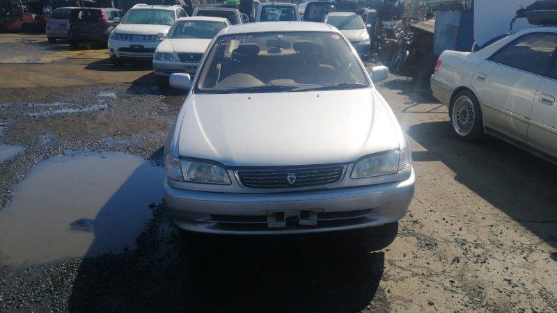 Двигатель Toyota Corolla AE110 5A-FE 2000