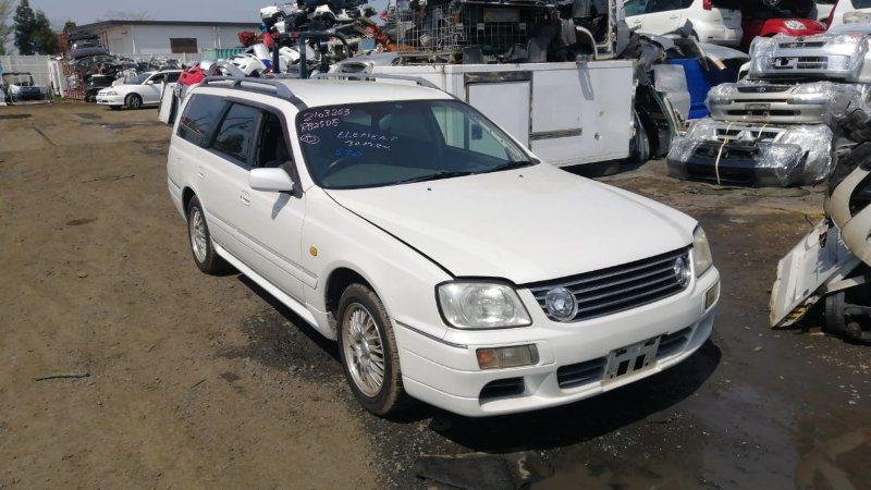 Акпп Nissan Stagea WGC34 RB25DE 2000