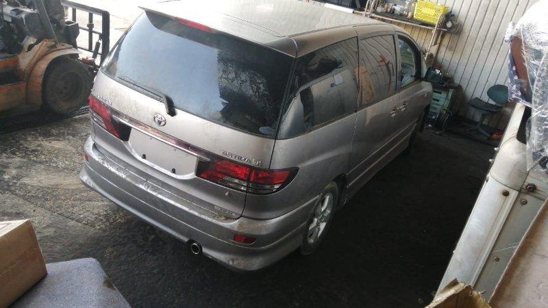 Дверь 5-я Toyota Estima ACR30 2AZ-FE 2003 задняя