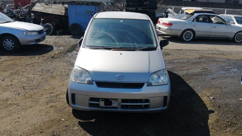 Капот Daihatsu Mira L250V EF-SE 2004 передний
