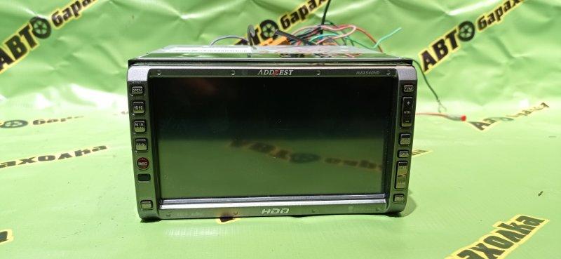 Магнитофон Toyota Mark Ii Qualis SXV20 5S-FE 2000