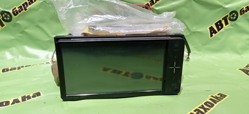 Магнитофон Toyota Passo KGC30 1KR-FE 2010