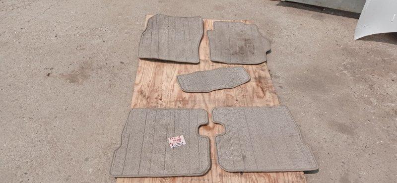 Коврики комплект Mazda Axela BKEP LF 2003