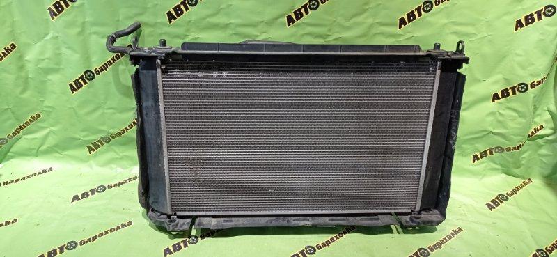 Радиатор основной Toyota Vanguard GSA33 2GR-FE 2010