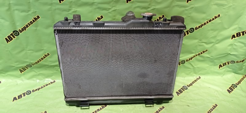Радиатор основной Suzuki Swift ZC21S M13A 2006