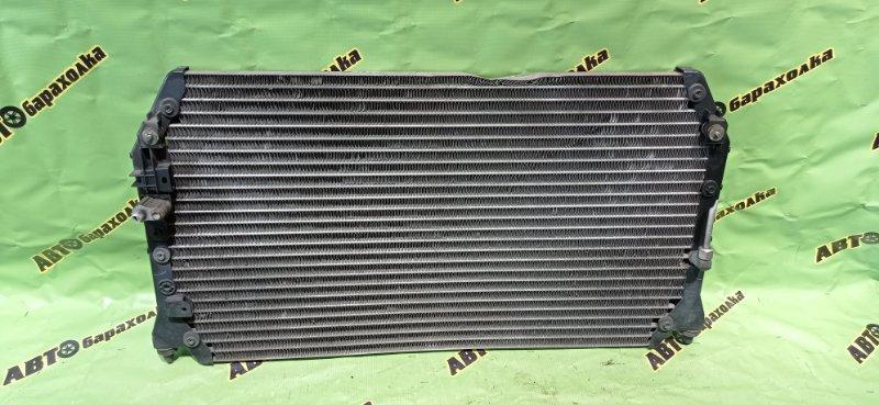 Радиатор кондиционера Toyota Mark Ii Qualis SXV20 5S-FE 2000