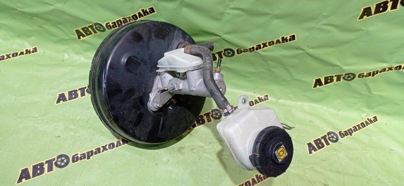 Главный тормозной цилиндр Honda Freed GB3 L15A 2009