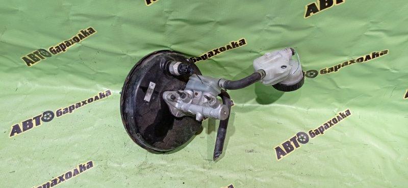 Главный тормозной цилиндр Toyota Passo KGC10 1KR-FE 2008
