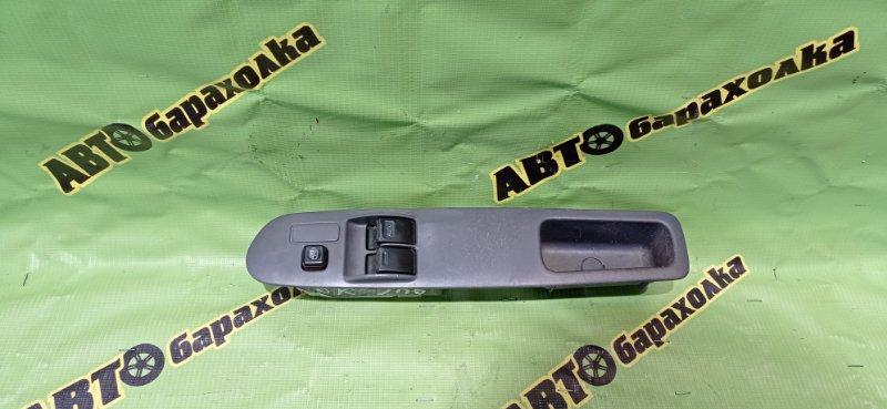 Пульт стеклоподъемника Toyota Townace CR42 3C-E 2002 передний правый