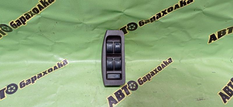 Пульт стеклоподъемника Toyota Passo KGC30 1KR-FE 2010 передний правый