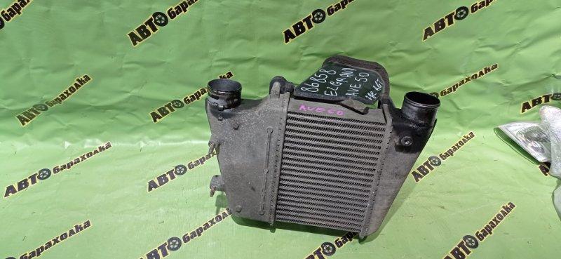 Интеркулер Nissan Elgrand AVE50 QD32
