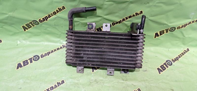 Радиатор масляный Nissan Elgrand ATWE50 ZD30