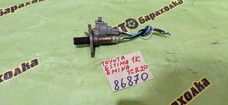 Лямбда-зонд Toyota Estima Emina TCR20 2TZ-FE 1997