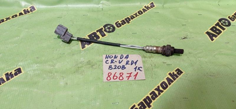Лямбда-зонд Honda Cr-V RD1 B20B 1998