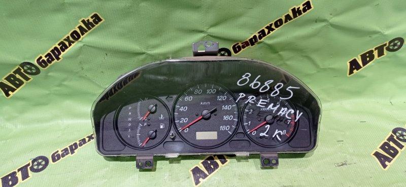 Спидометр Mazda Premacy CP8W FP 2003
