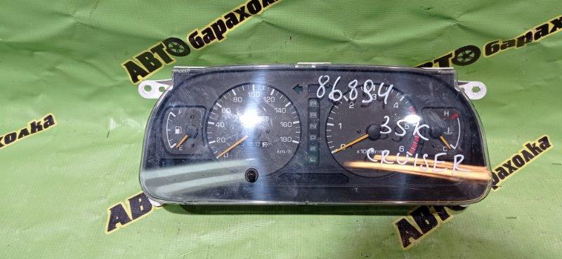 Спидометр Toyota Land Cruiser Prado KZJ95 1KZ-TE 1996