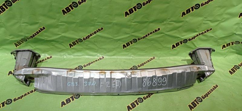 Жесткость бампера Honda Freed GB3 L15A 2009 передний