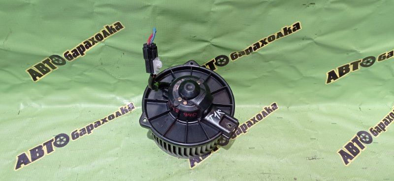 Мотор печки Toyota Townace CR42 3C-E 2002