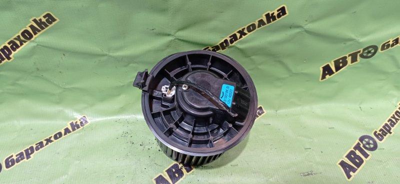 Мотор печки Nissan Juke YF15 HR15 2014