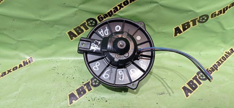 Мотор печки Toyota Opa ACT10 1AZ-FSE 2000