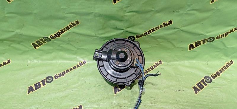 Мотор печки Mazda Mpv LW3W L3 2002
