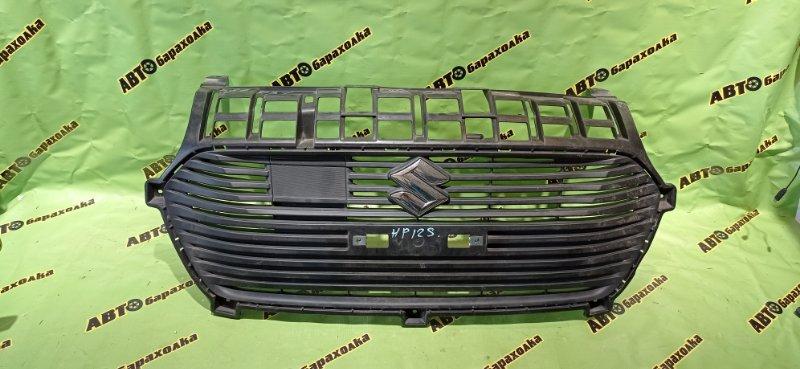 Решетка радиатора Suzuki Swift ZD8S K12S передняя