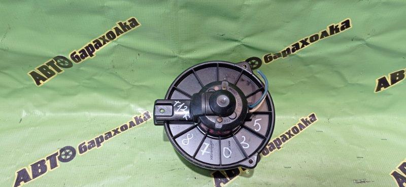 Мотор печки Toyota Land Cruiser Prado KZJ95 1KZ-TE 1997
