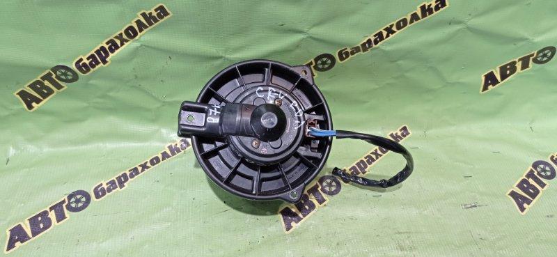 Мотор печки Honda Cr-V RD1 B20B 2000