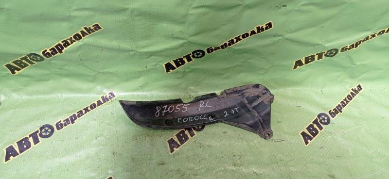 Подкрылок Toyota Corolla AE110 5A-FE 2000 задний левый