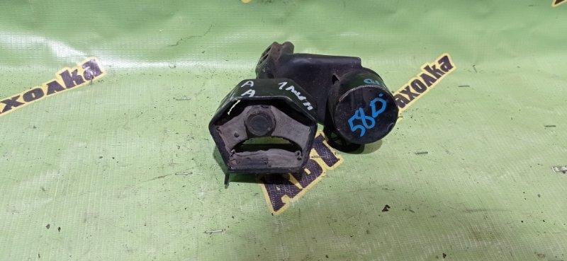 Подушка глушителя Toyota Corolla AE110 5A-FE 2000