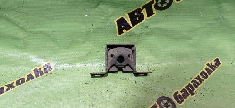 Подушка глушителя Nissan March AK12 CR12(DE) 2004