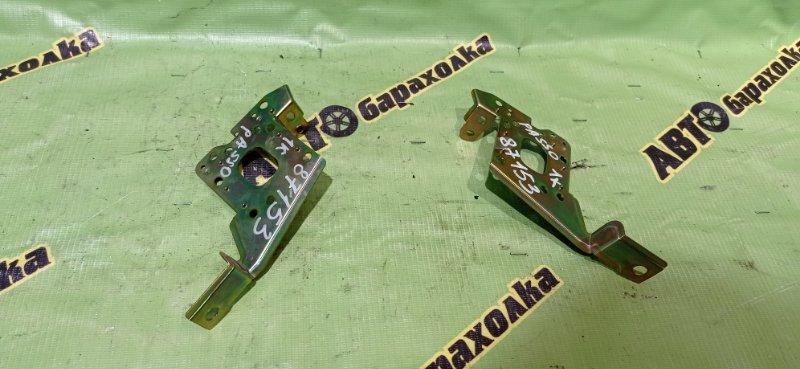 Крепление магнитофона Toyota Passo KGC10 1KR-FE 2005