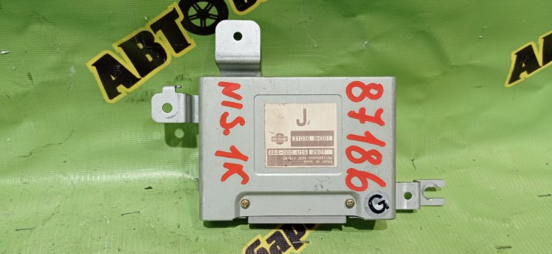 Блок переключения кпп Nissan X-Trail NT30 QR20(DE) 2002