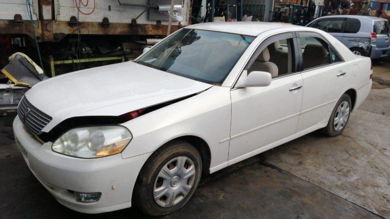 Крыло Toyota Mark Ii JZX110 1JZ-FSE 2000 переднее левое