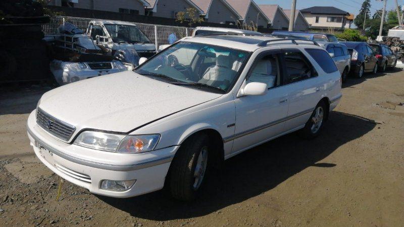 Крыло Toyota Mark Ii Qualis SXV20 5S-FE 2000 переднее левое