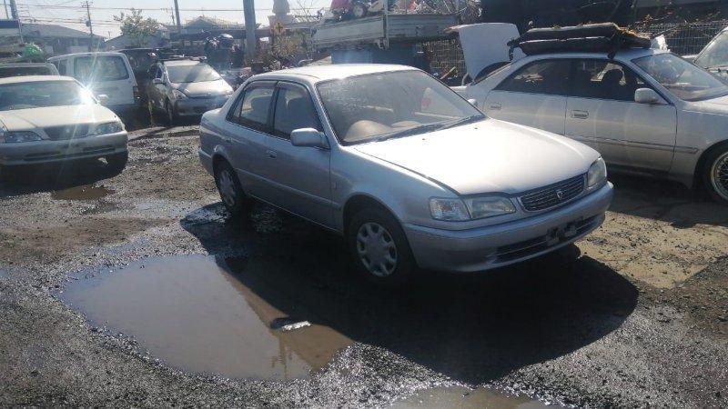 Крыло Toyota Corolla AE110 5A-FE 2000 переднее правое