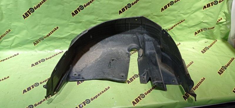 Подкрылок Suzuki Swift ZC21S M13A 2006 задний левый
