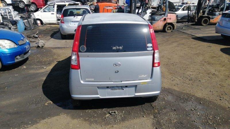 Бампер Daihatsu Mira L250V EF-SE 2004 задний
