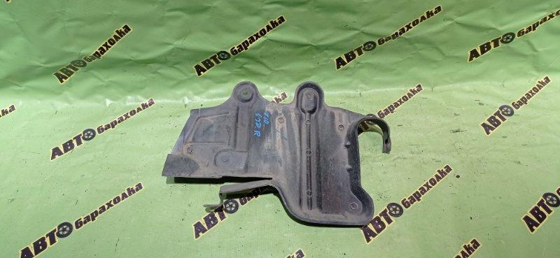 Защита двигателя Nissan Cube Z10 CG13(DE) 1998 передняя правая