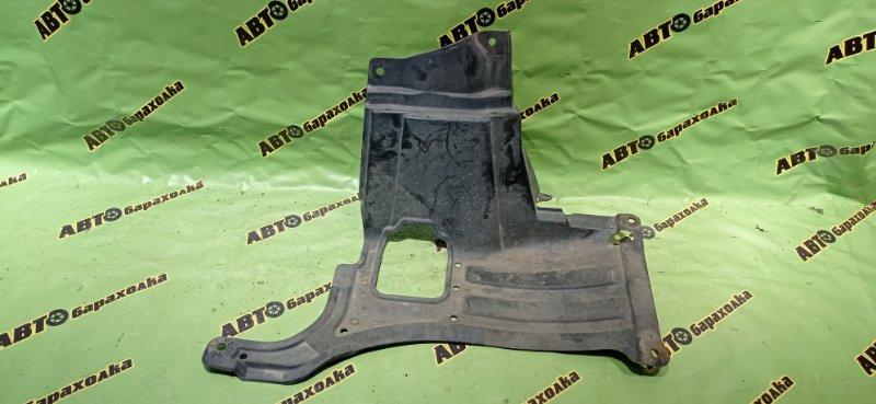 Защита двигателя Honda Freed GB3 L15A 2009 передняя левая