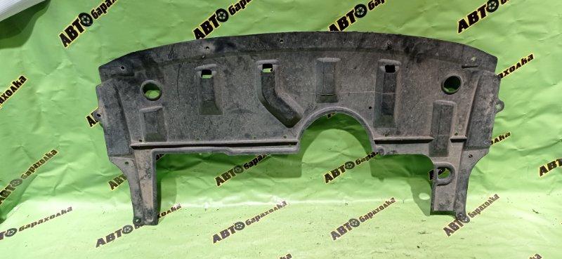 Защита двигателя Mitsubishi Colt Z21A 4A90 2006 передняя