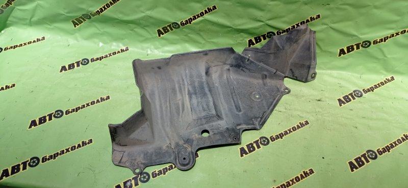 Защита двигателя Nissan Ad VY11 передняя правая