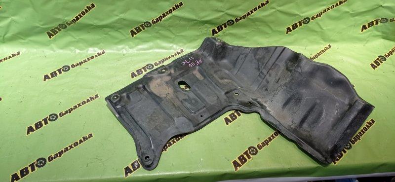 Защита двигателя Toyota Corolla AE110 5A-FE 2000 передняя правая