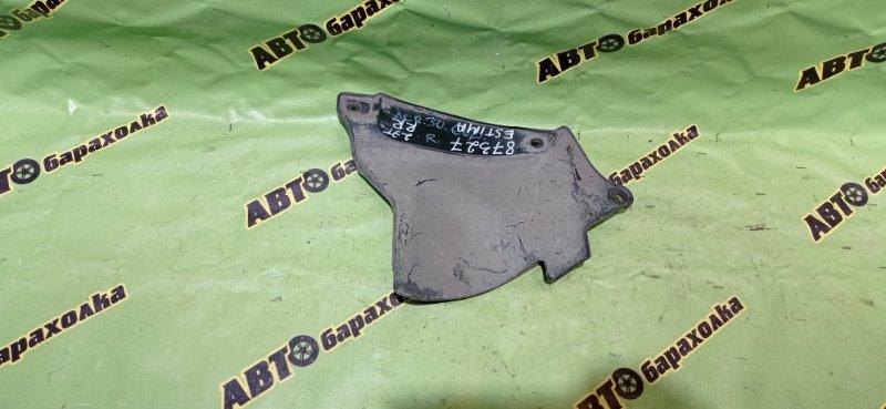 Подкрылок Toyota Estima ACR30 2AZ-FE 2003 задний правый